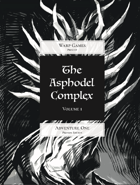 Asphodel Complex (Adventure One)