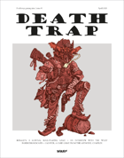 Death Trap #Issue 1