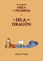 El viaje de Arica la Pelirroja a la Isla del Dragón