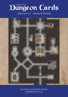 Dungeon Cards Add-on #1.2 - Home & Hearth