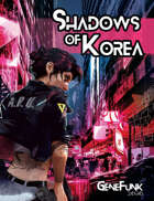 Shadows of Korea