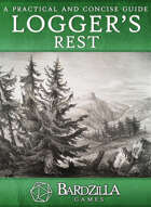 Logger's Rest: A Practical & Concise Guide