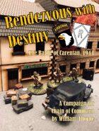 Rendezvous with Destiny - Battle of Carentan