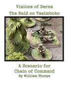 Visions of Derna - The Raid on Tasimboko