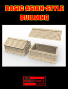 Basic Asian-Style Building