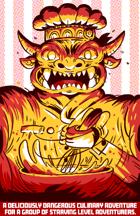 Bakto's Terrifying Cuisine