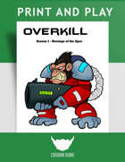 Overkill - Season 1