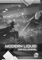 MODERN LiQUiD - Das Rollenspiel (SW-Version)