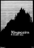 Kingscairn Issue 1