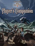Rex Draconis RPG: Player's Companion (Pathfinder)