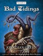 Bad Tidings