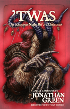'TWAS - The Krampus Night Before Christmas (ACE Gamebooks #5)