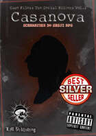 [Polish] Case Files: The Serial Killers Vol.2 Casanova