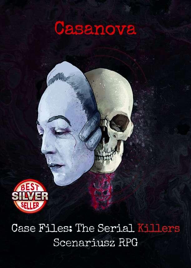 [Polish] Case Files: The Serial Killers Vol.2 Casanova