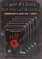 [Polish] Case Files: The Serial Killers - Sezon 1 PL [BUNDLE]