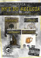 [Polish] Bn'i do Wzięcia Zbiór [BUNDLE]
