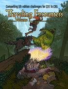 Traveling Encounters volume 1
