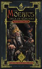 The Moebius Deck of Wonders - Print-n-Play (full version)