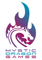 Mystic Dragon Games