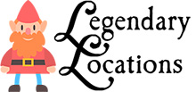 Legendary Locations