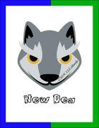New Den
