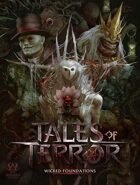 Tales of Terror Dark Menagerie