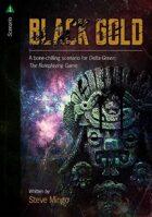 Delta Green: Black Gold