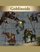 Devin Token Pack 23 - Goblinoids