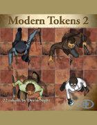 Devin Token Pack 32 - Modern Tokens 2