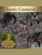 Devin Token Pack 102 - Chaotic Creatures 2