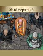 Devin Token Pack 110 - Shadowpunk 3