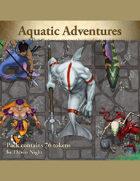 Devin Token Pack 111 - Aquatic Adventures