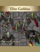 Devin Token Pack 116 - Elite Goblins