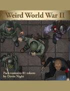 Devin Token Pack 121 - Weird World War II