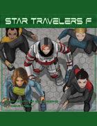 Devin Token Pack 132 - Star Travelers Female Pack