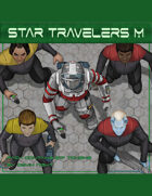 Devin Token Pack 133 - Star Travelers Male Pack