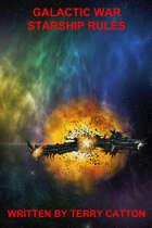Galactic War: Starship Combat