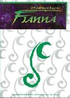 Stammesbuch: Fianna