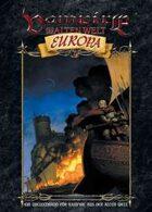Vampire aus der Alten Welt: Europa
