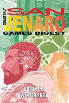 The Short Games Digest: Volume 8