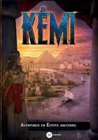 Kémi, Aventures en Égypte ancienne