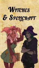 Witches & Spellcraft