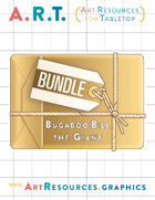 Bugaboo Bill the Giant [BUNDLE]