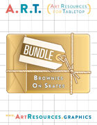 Brownies on Skates [BUNDLE]
