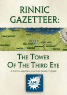 Rinnic Gazetteer: The Tower Of The Third Eye