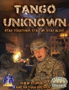 Savage Worlds: Tango Unknown