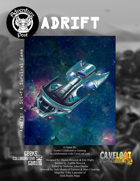 Adventure Post: Adrift