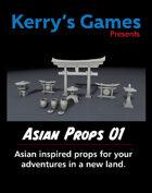 Asian Props 01