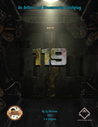 119: An Aether and Steamworks Quickplay