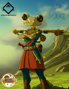 Aether and Steamworks: Mekz Kobolds
